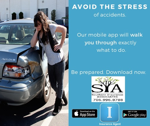 Avoid The Stress! Download Our App Today